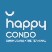 logo โครงการ แฮปปี้ คอนโด ดอนเมือง เดอะ เทอมินอล