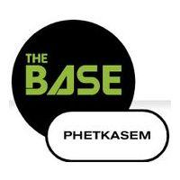 logo โครงการ เดอะ เบส เพชรเกษม