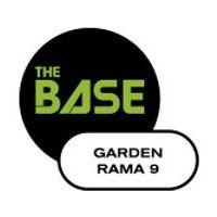 logo โครงการ เดอะ เบส การ์เดน พระราม 9