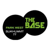 logo โครงการ เดอะ เบส พาร์ค เวสต์ สุขุมวิท 77