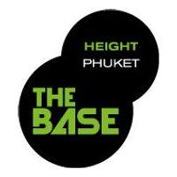 logo โครงการ เดอะ เบส ไฮท์ - ภูเก็ต