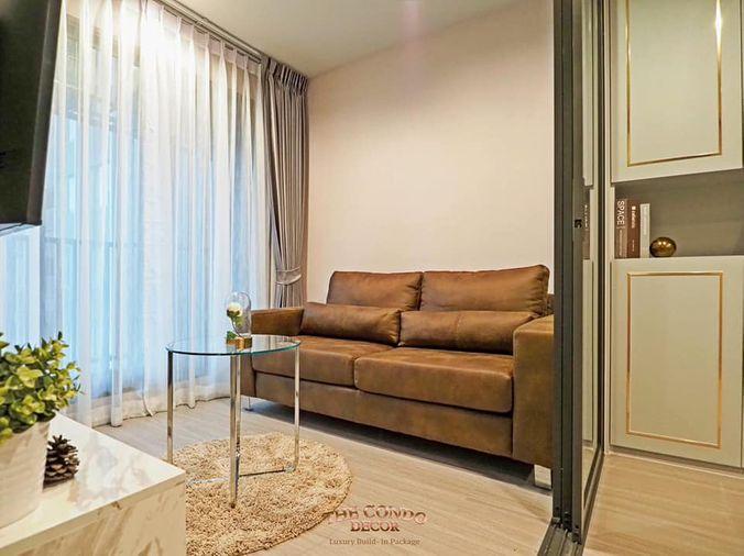 รูป Life Ladprao available for rent - รูปที่ 2/10