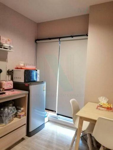 รูป ให้เช่า พลัมคอนโด รามคำแหง สเตชั่น 1ห้องนอน  ชั้น26  ใกล้ Airport link รามคำแหง - รูปที่ 2/8