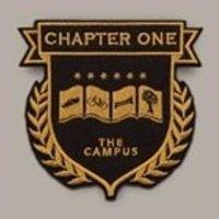 logo โครงการ แชปเตอร์ วัน เดอะ แคมปัส ลาดพร้าว 1