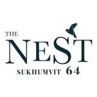 logo โครงการ เดอะ เนสท์ สุขุมวิท 64